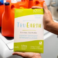 Eco Strip Laundry Detergent Unscented