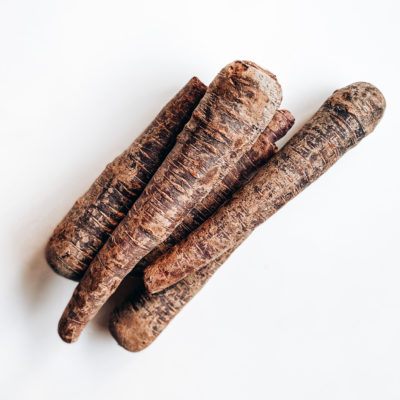 Purple Carrots – 1 lb