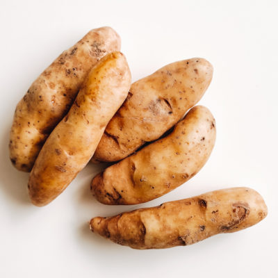 Large Fingerling Potatoes – 1.5 lb