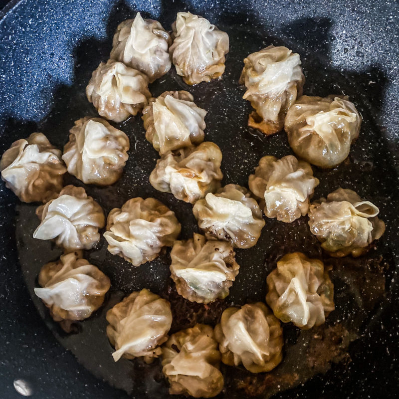 JWB Pork Belly & Scallion Dumplings – 20 pc