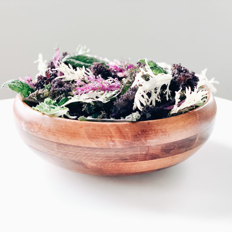 Local Assorted Kale