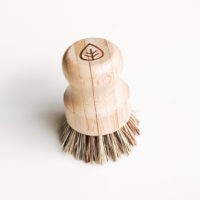 Palm and Sisal Scrubber
