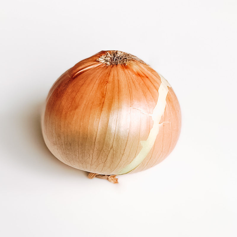 Yellow Onion – 1 lb