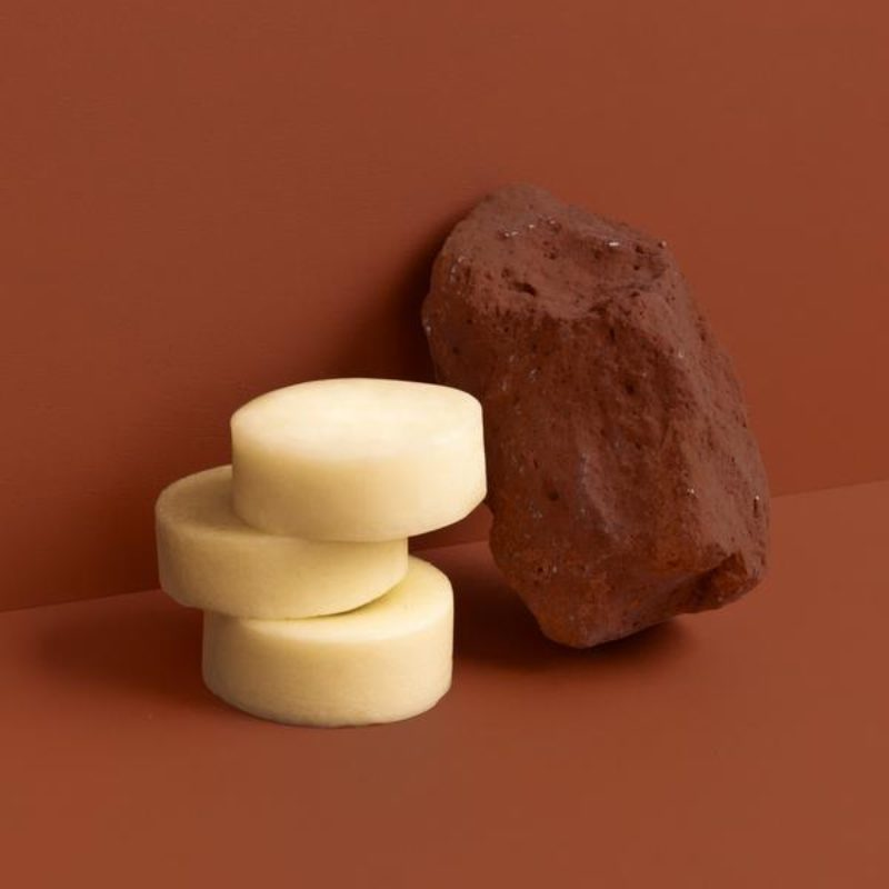 Conditioner Bar – Dry / Curly Hair